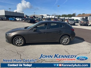 Used Mazda Mazda3 Pottstown Pa